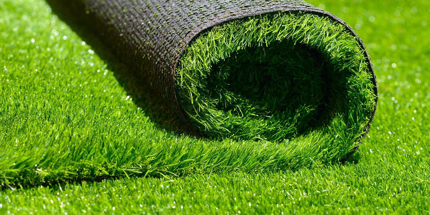 le gazon synth tique une pelouse verte toute l 39 ann e. Black Bedroom Furniture Sets. Home Design Ideas
