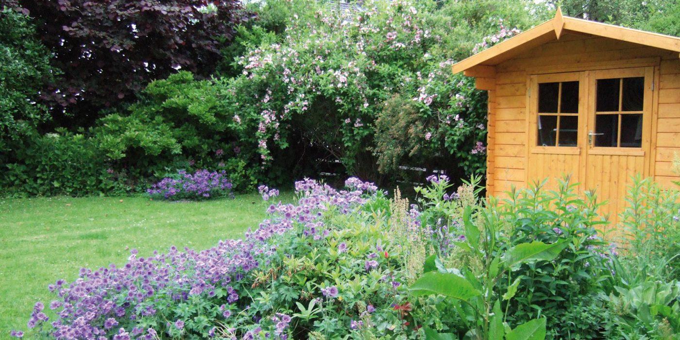 10 questions se poser avant d 39 installer son abri de jardin - Quand mettre du fumier dans son jardin ...