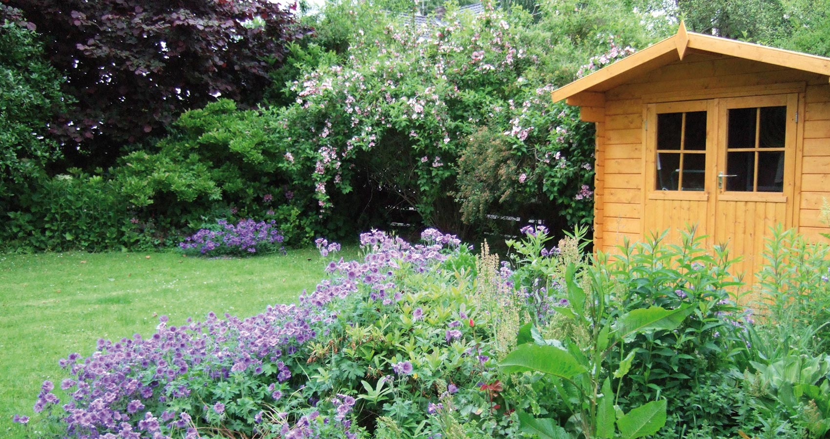 Sur Quoi Poser Un Abri De Jardin 10 questions à se poser avant d'installer son abri de jardin