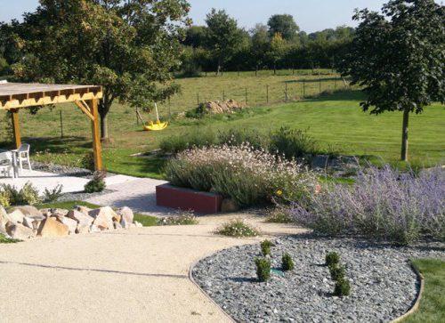 Ambiance Botanique à Goven