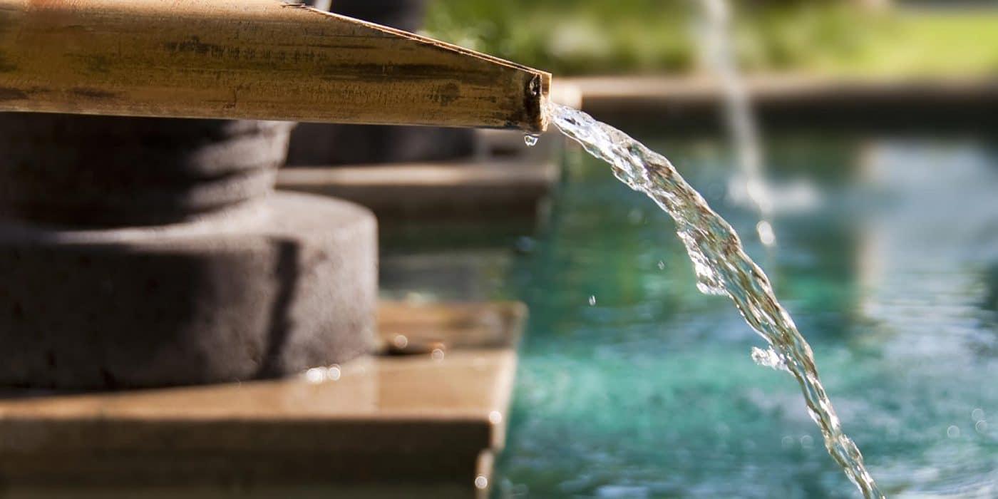 Bassin Fontaine De Jardin nos conseils pour votre bassin de jardin : emplacement