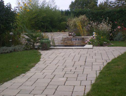 Mon Jardin, Ma Piscine à Saint Jouan des Guérêts