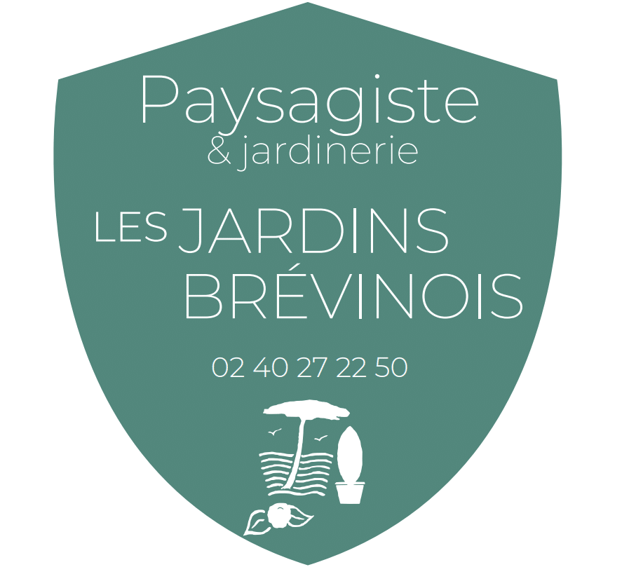 Logo Les Jardins Brévinois