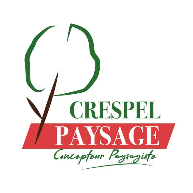 Logo Crespel Paysage