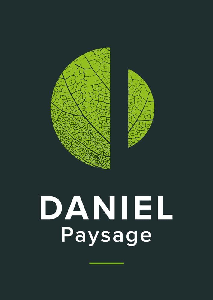 Logo Daniel Paysage