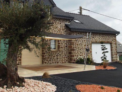 Brochard Paysagiste à Mayenne