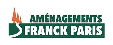 Logo Franck Paris Aménagements