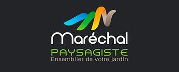 Logo Maréchal Paysagiste