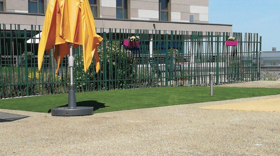Paysagiste à Laval, Espace Vert Service
