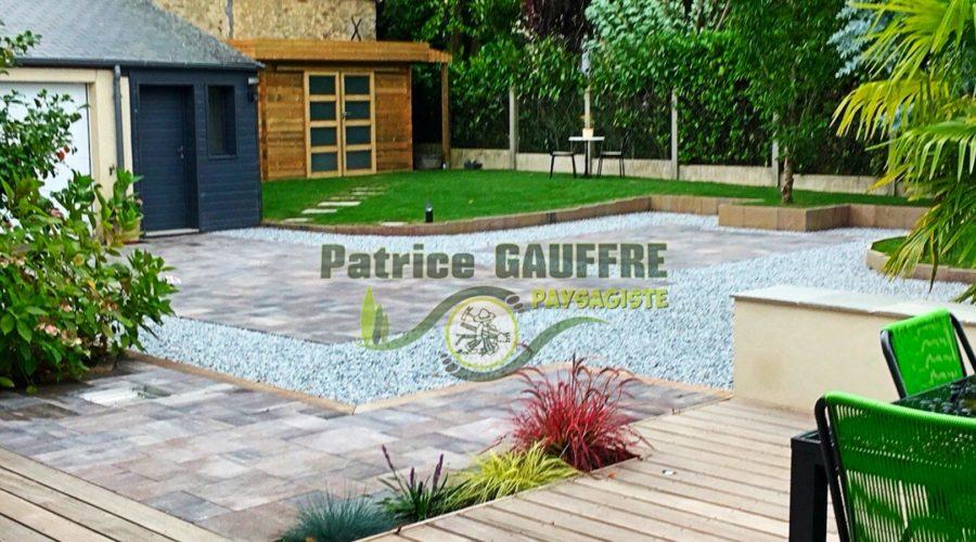 Paysagiste Patrice Gauffre