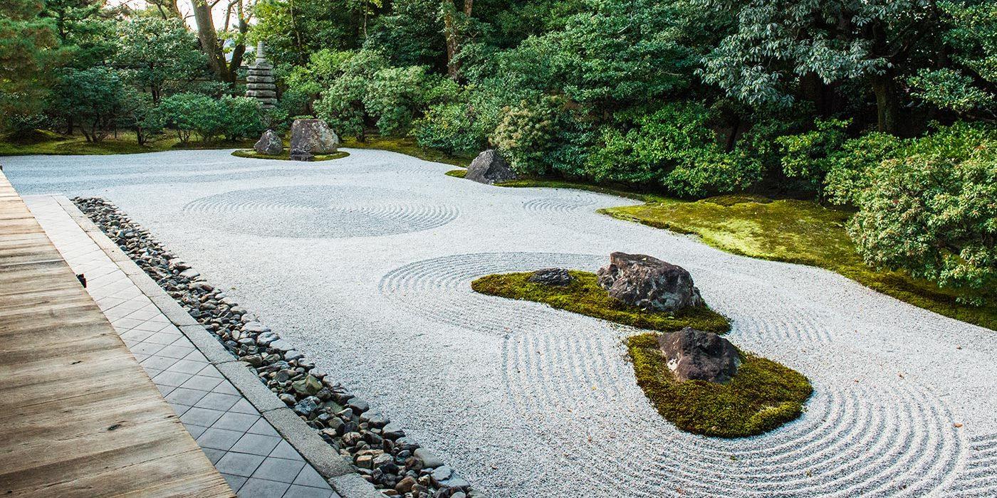 Comment Se Débarrasser Des Bambous Dans Le Jardin le jardin zen : un espace de détente original pour votre