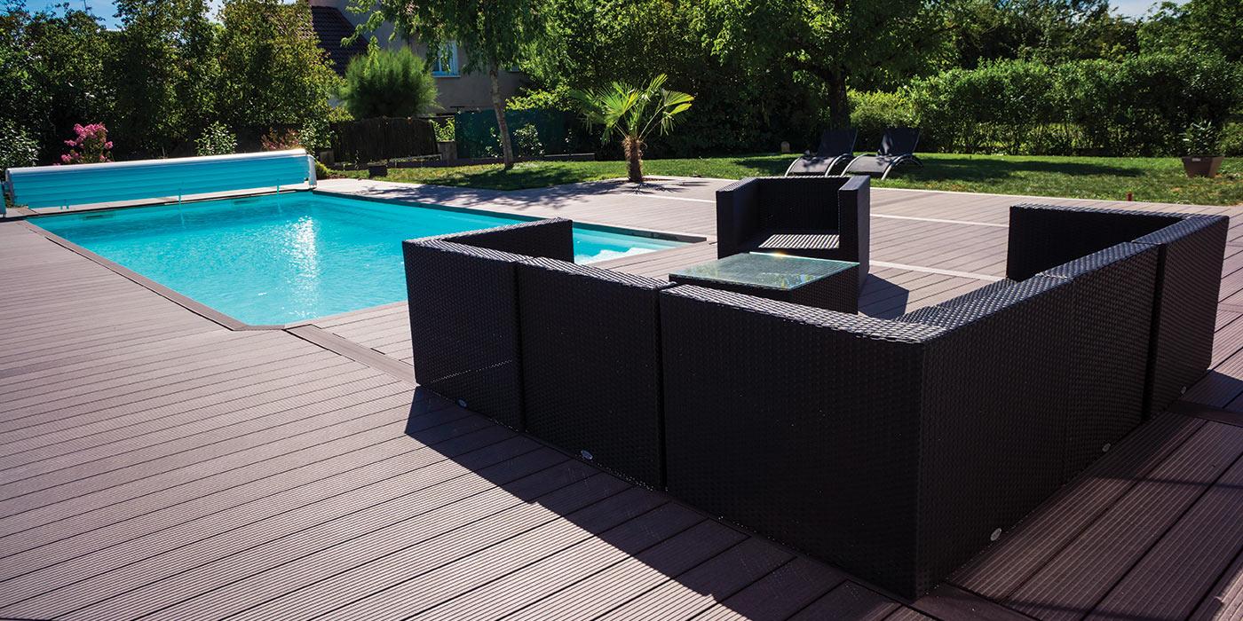 Fabriquer Terrasse En Bois Pas Cher terrasses en bois composite : caractéristiques et avantages