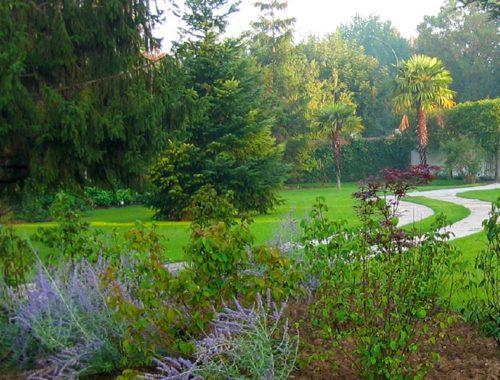 A vos Jardins à Pleucadeuc