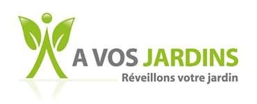 Logo A vos jardins