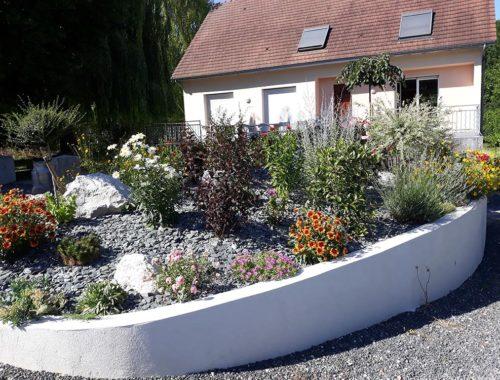 Paysagiste Troyes, Carret Services Jardin