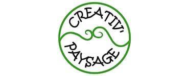 Logo Créativ' Paysage