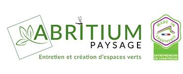 Logo Abritium Paysage