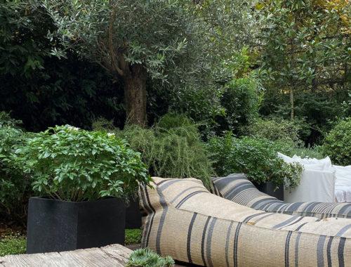 Paysagiste à Paris, Giardinist