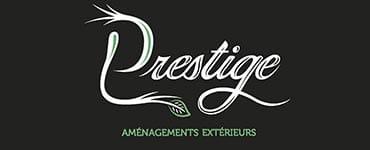 Logo Prestige Aménagements Extérieurs Nantes Sud
