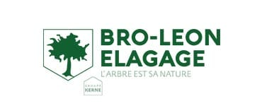 Logo Bro-Leon Elagage
