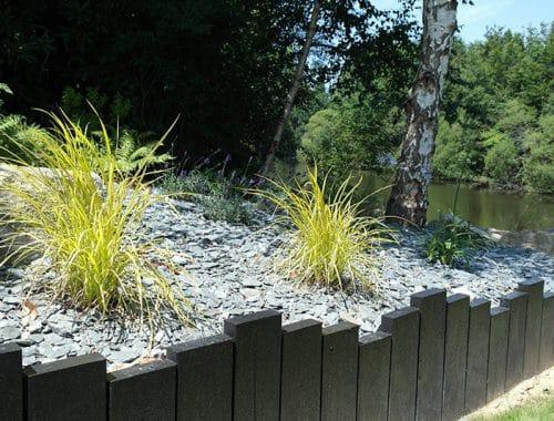 Concept Garden à Noyal Châtillon
