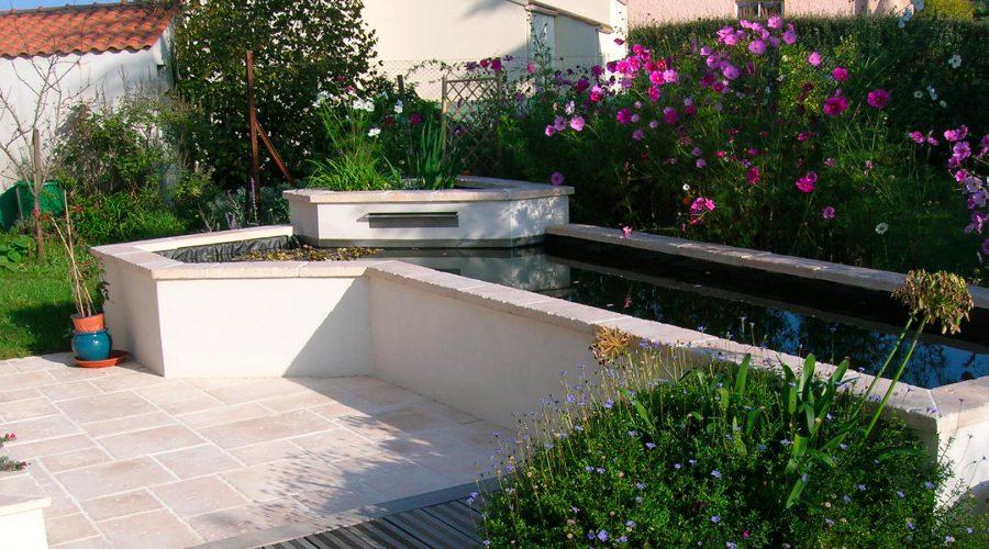 Deas Jardins à Saint Philibert