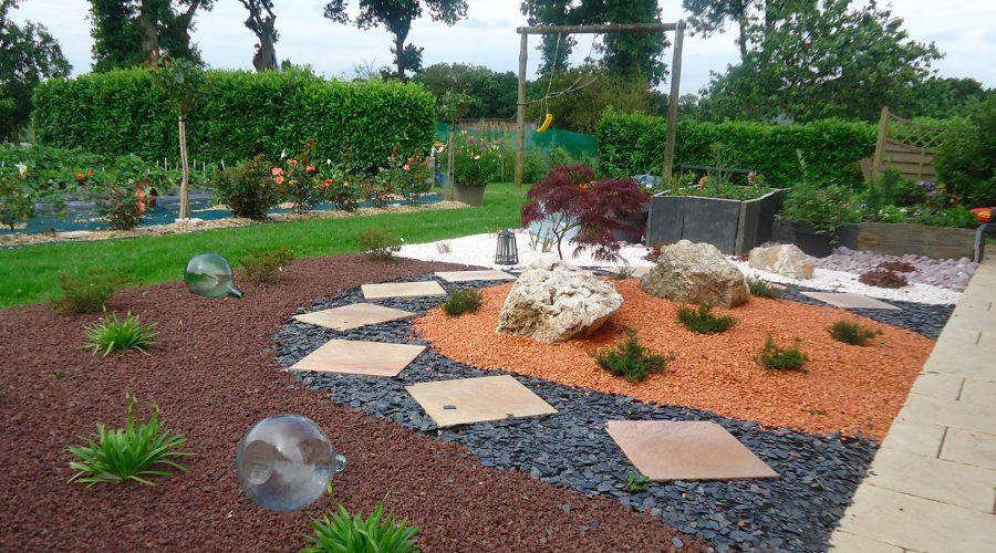 Jardins auganais, paysagiste à Augan