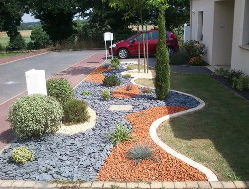 Jardins de Cosquer à Ambon