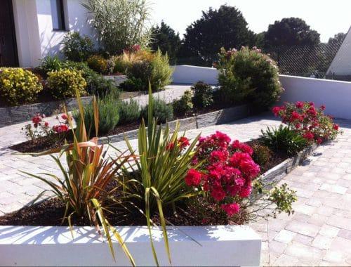 Jardins & Paysages à Languidic