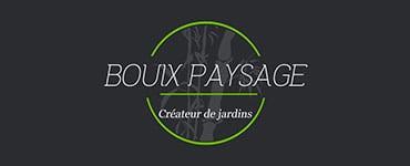 Logo Bouix Paysage