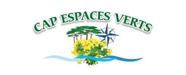 Logo Cap Espaces Verts