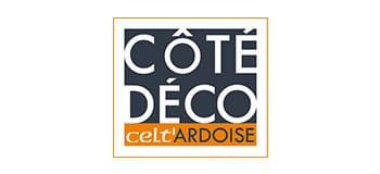 Côté Déco by Celt'Ardoise