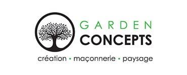 Logo Garden Concepts