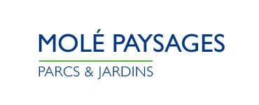 Logo Molé Paysages