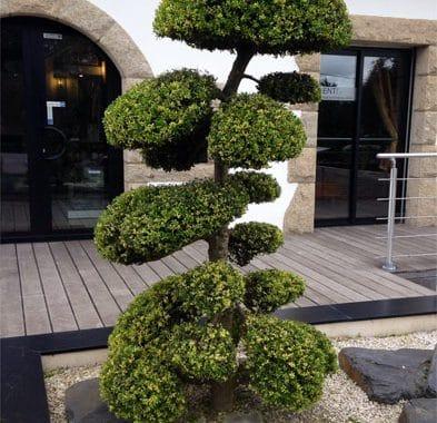 Paysagiste à Vannes