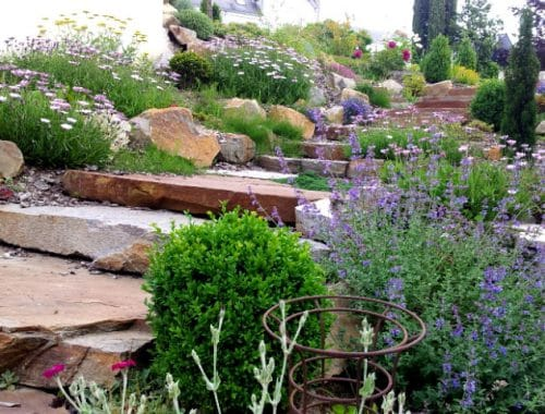 La Florathèque à Ancenis
