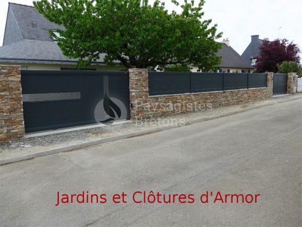 Jardins et Clotures d'Armor