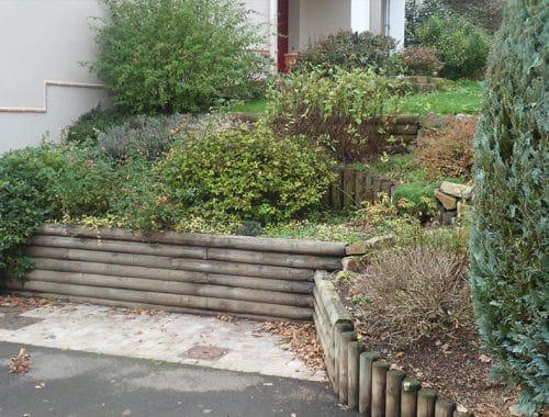 Jardins Brévinois