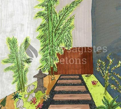 Paysagiste à Kernoues, Ambiance Nature