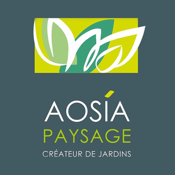 Logo Aosia Paysage